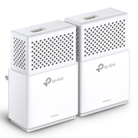 Kit Powerline con puerto Gigabit AV1000 TL-PA7010