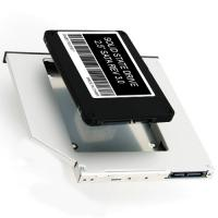 Disco Duro SSD 120GB Sata 3 Macbook Pro iMac + Caddy