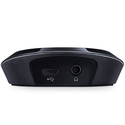 Receptor Audio Bluetooth música TP-link HA100