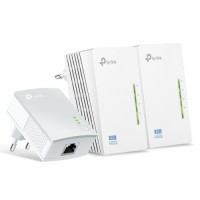 Kit Powerline Wifi AV500 TP-Link TL-WPA4220T KIT